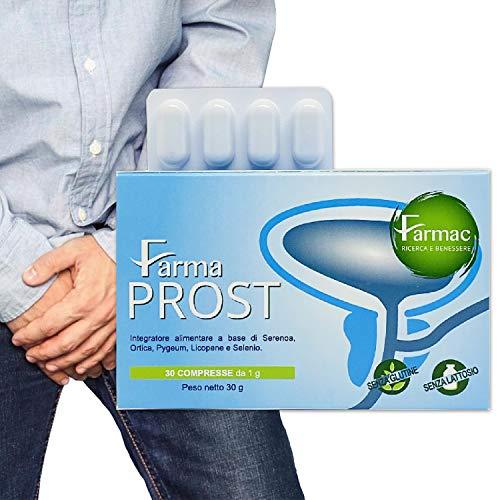 Serenos repensar PROSTSTATA por el bienestar y la funcionalidad de la próstata y del tracto urinario |  30 comprimidos con Saw Palmetto, Ortiga, Licopeno y Pygeum |  Próstata ...
