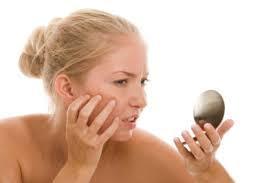 incidencia de la piel grasa