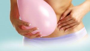 causas y remedios del vientre hinchado