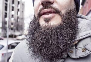 Beard Hero, un producto Halal
