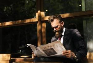 Beard Hero para obtener resultados increíbles