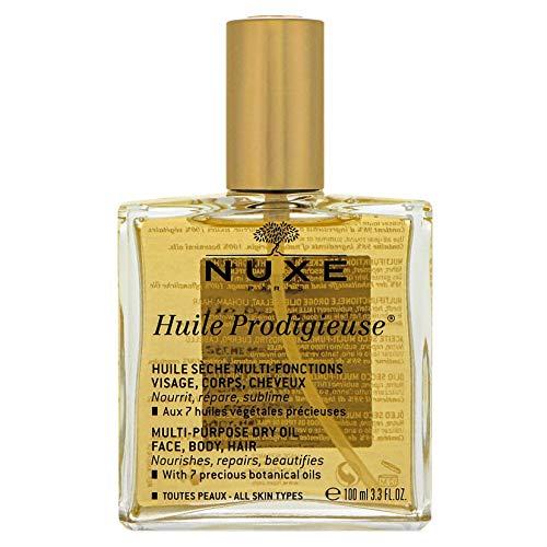 Aceite seco multifunción Nuxe Huile Prodigieuse - 100 ml