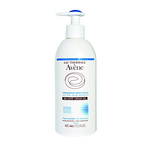 Avene Solare Restructuring After Sun - 400 ml
