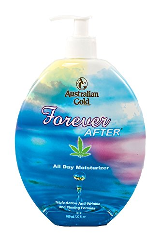 Oro australiano para siempre después de 650 ml