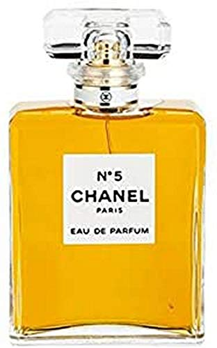 Chanel 5 de Chanel - Eau de Parfum Edp - Spray 100 ml.