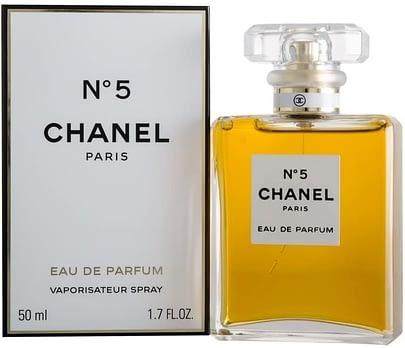 Chanel n ° 5 - Chanel