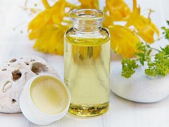 Productos naturales para el cuidado de los labios secos