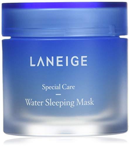 Laneige Water Sleeping Mask Máscara nocturna a base de agua, 70 ml
