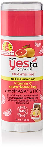 Sí, máscara spray