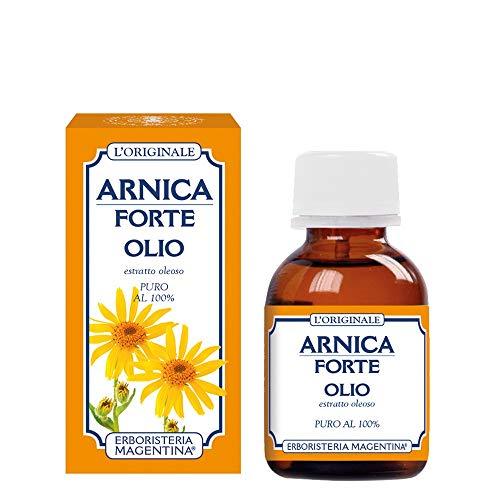 ARNICA FORTE ACEITE ARNICA 100% PURO 50 ml
