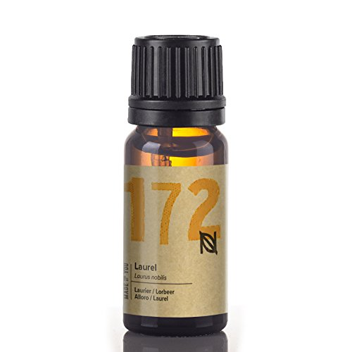 Aceite de laurel Naissance - 100% aceite esencial puro - 10 ml