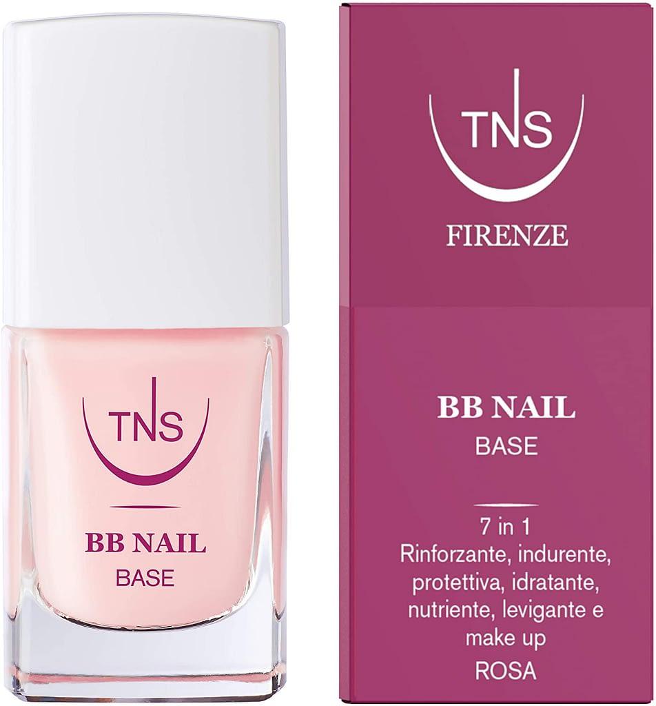 Endurecedor de uñas TNS BB