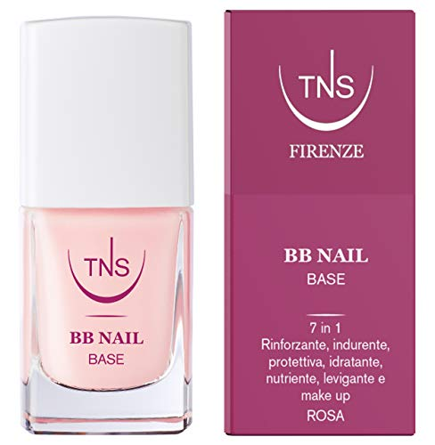 TNS COSMETICS BB Nail 7 in 1 10 ml - 1 unidad (rosa)