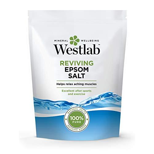 Westlab Reviving Epsom, sal 5 kg