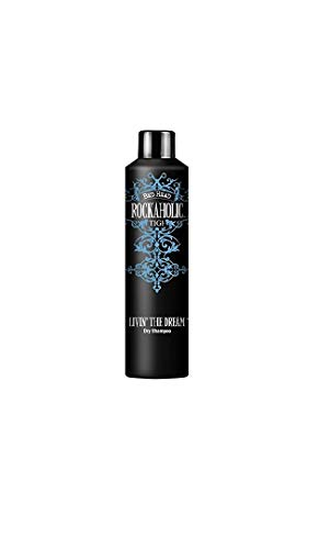 Champú seco Tigi Rockaholic Living The Dream - 250 ml