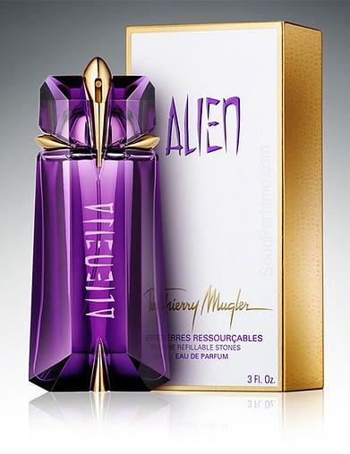 Alien Perfume Mugler