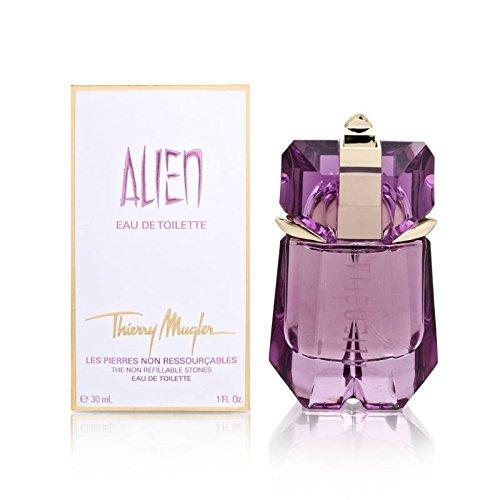 Thierry Mugler Alien Eau de tocador, mujer, 30 ml