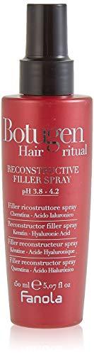 Fanola Botugen Reconstrucción Botolife Filler Spray Para Pelo - 150 Ml