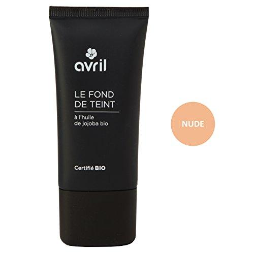 Fundación Abril certificada Bio Nude 30 ml