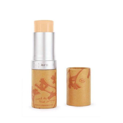 Couleur Caramel Compact Foundations Fond De Teint Compact 12 Beige claro - 10 Gr