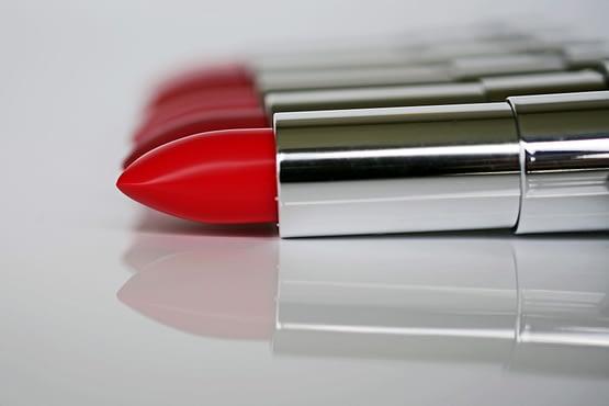 Los mejores lápices de labios rojos