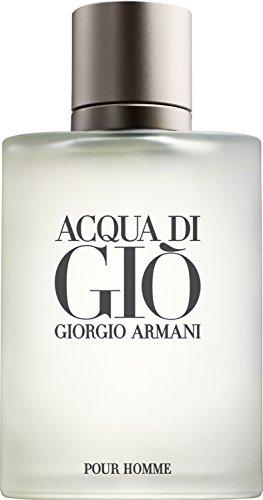 Giorgio Armani Acqua di Giò Eau de tocador, para hombre, 100 ml