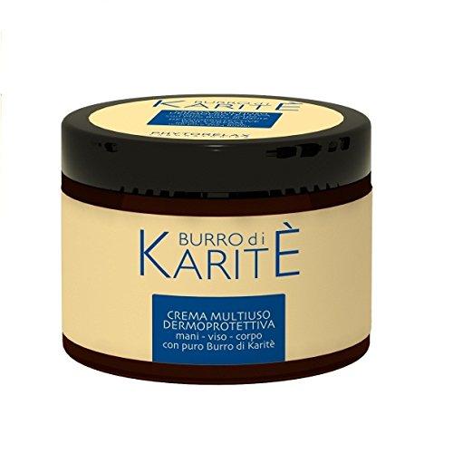 PhytorelaxLaboratories Crema de día dermoprotectora de manteca de karité - 250 ml