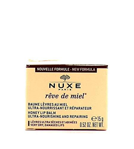 Nuxe Reve De Miel Bálsamo labial ultra nutritivo - 15 ml