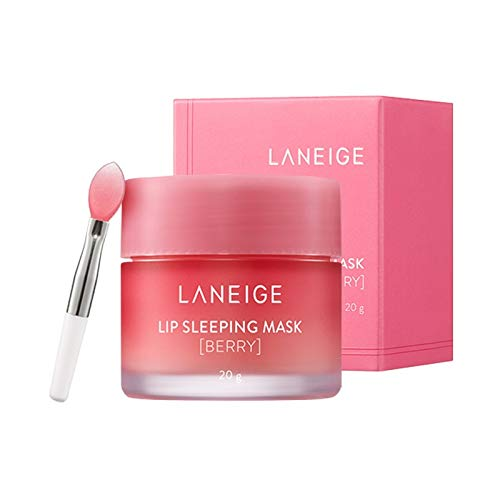 Laneige, máscara de labios para todos los tipos de piel, 20 g