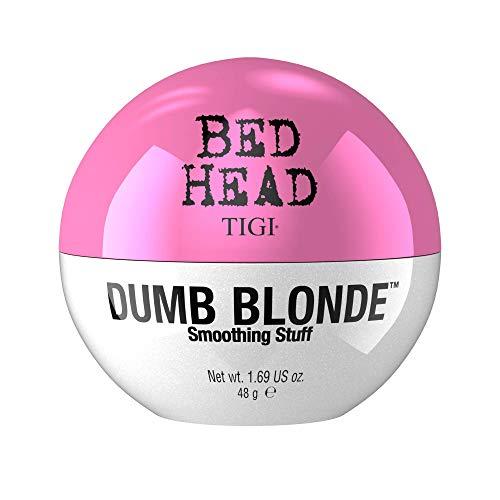 TIGI Bed Head Rubia muda, suavizante, crema para pulir, anti-encrespamiento