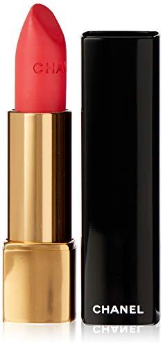 Chanel Rouge Allure Velvet, 43 La Favorite, Mujer, 3,5 gr