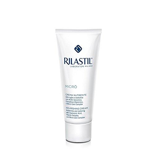 Crema nutritiva antiarrugas Rilastil con ácido hialurónico - 50 ml