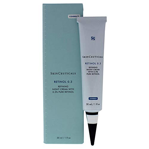 SkinCeuticals Retinol 0.3 Tratamiento nocturno regenerador Retinol puro 30ml