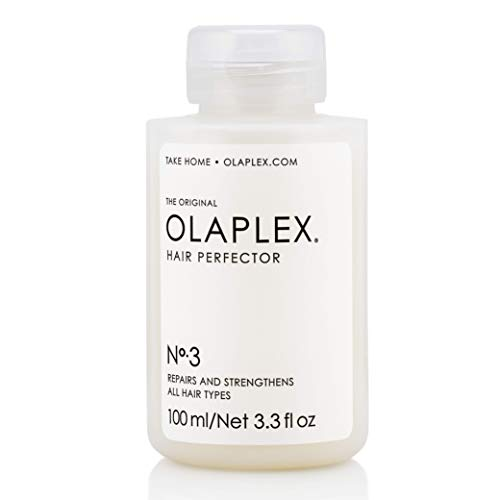 OLAPLEX No.3 Perfector de pelo regenerador para cabellos de 100 ml