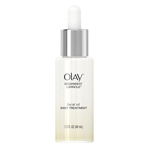 Aceite Facial Luminoso Regenerist Olay, 1,3 Fl Oz por Olay