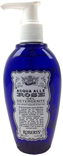 Acqua alle Gel limpiador de rosas 200 ml - 6 paquetes