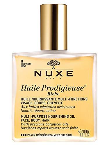 Aceite rico prodigioso Nuxe - 100 ml