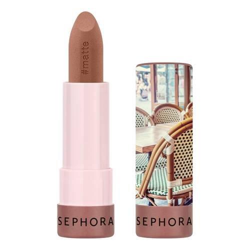 Colección Sephora # Lipstories Lipstick ~ Brunch Date 01