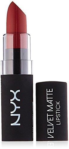 NYX Profesional Make-Up Velvet Matte Lipstick 4.5g-12 Charmed