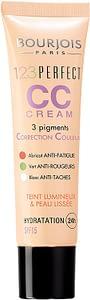Bourjois 123 Perfect CC Cream 123