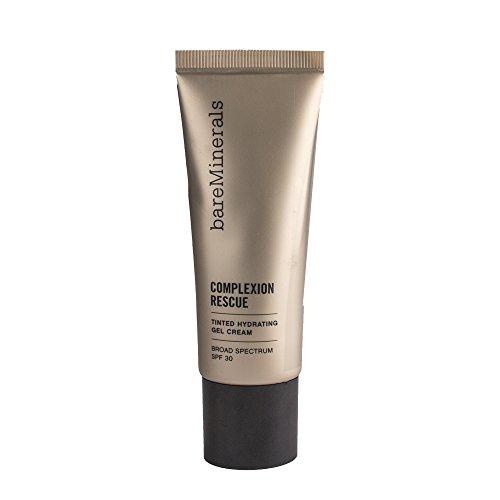 bareMinerals Crema tintada hidratante para el rescate de la piel, SPF30, 35 ml
