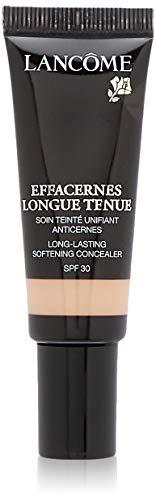 Lancôme Effacernes Longue Tenue Corrector con SPF 30, 015 Beige Naturel, 15 ml