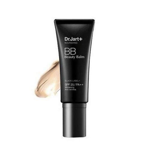 DR.  Jart + bálsamo de belleza nutritivo [etichetta nera Plus] SPF25 PA ++ 40ml