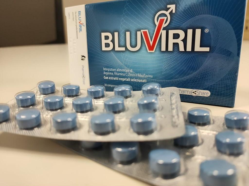 promoción BluViril