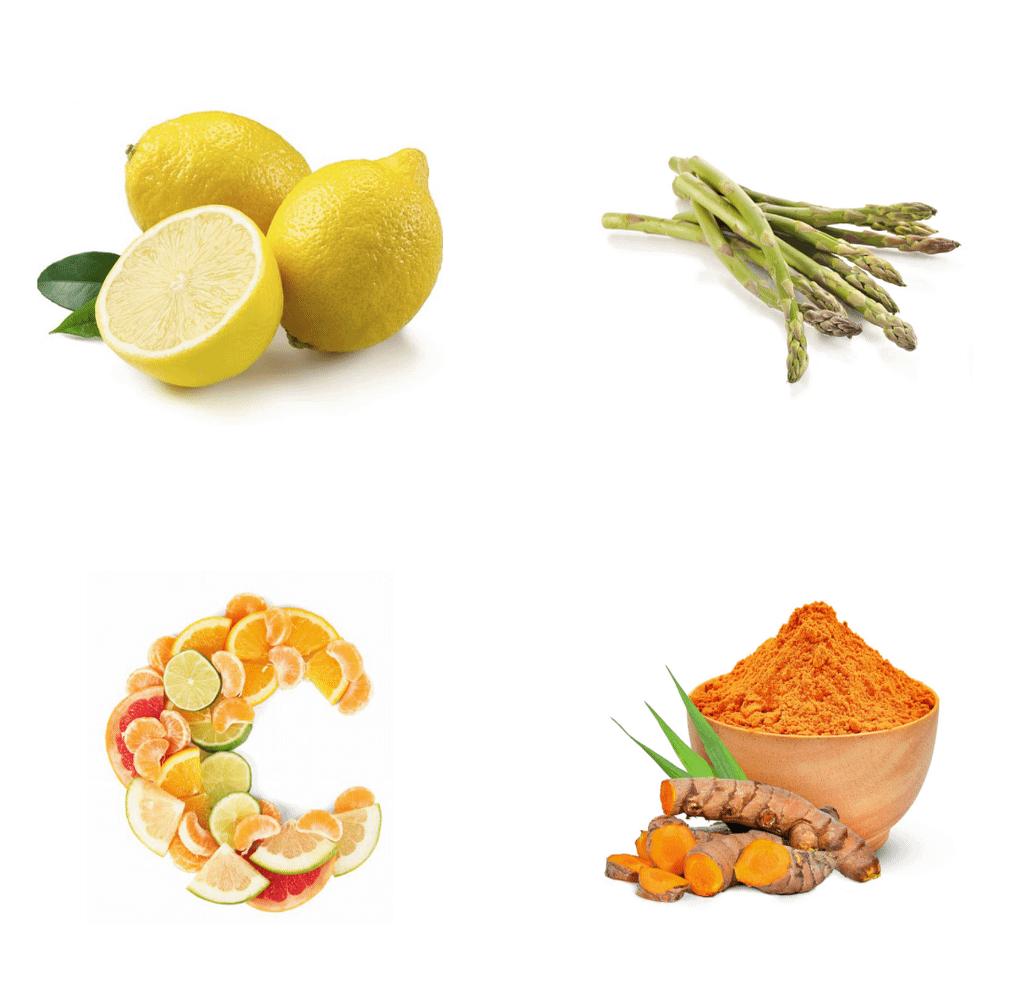 ingredientes Limodren