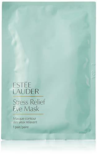 Estee Lauder Mascarilla para los ojos, alivio del estrés, Mujer, paquete de 10