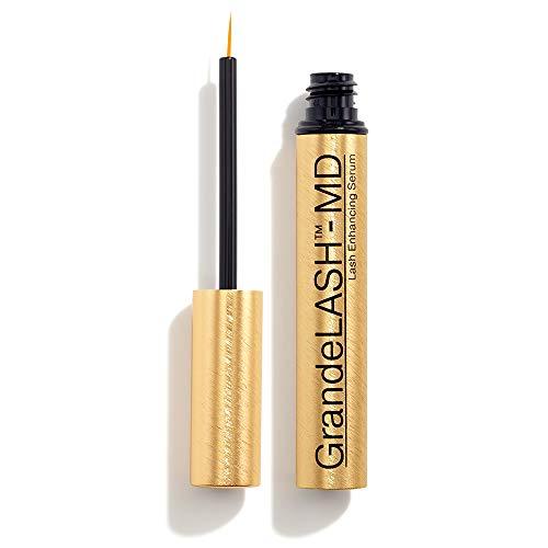 Grande Cosmetics Suero GrandeLASH-MD de mejora de las pestañas, 2 ml