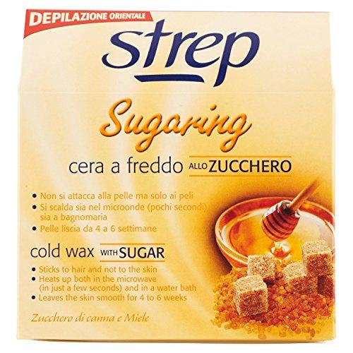 Cera fría con azúcar Strep - 250 ml