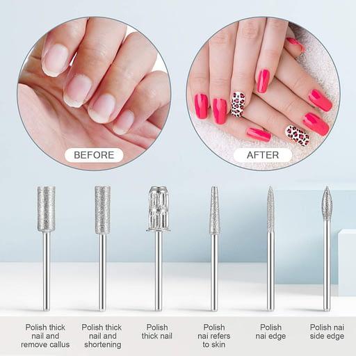 Consejos para cortar uñas