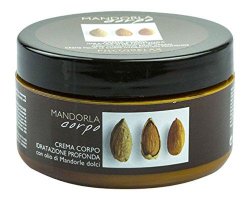 Crema corporal hidratante profunda Almendra Phytorelax 300 ml